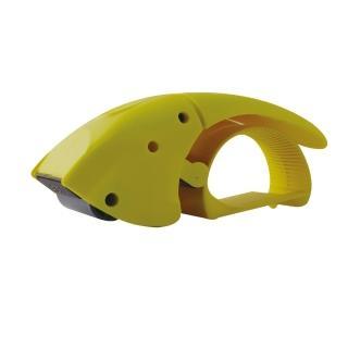 【力大牌ABEL】ABEL省力降噪膠帶切割台/黃