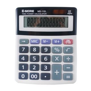 【E-MORE】國家考試專用型計算機/12位元/MS-112L