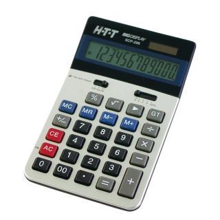 【HTT】計算機/12位元/SCP-298