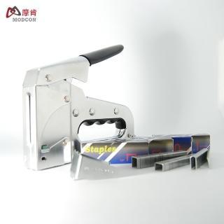 【摩肯】四合一DIY重型手動打釘槍/機(釘槍  打釘機)