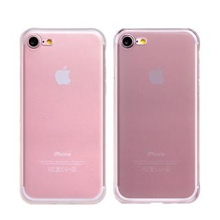 【HOCO】Apple iPhone 7 磨砂 TPU 軟套