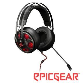 【EPICGEAR】THUNDEROUZ 雷鳴魔 電競耳機麥克風