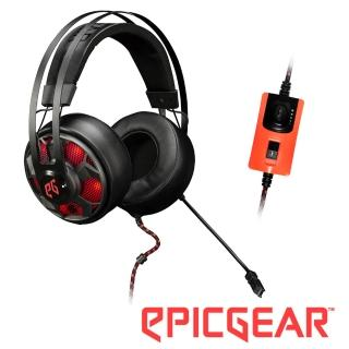 【EPICGEAR】THUNDEROUZ Lite雷鳴魔 電競耳機麥克風