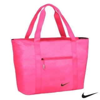 【Nike Golf】WMNS TOTE BAG II 手提 肩背包(桃紅GA0271-629)