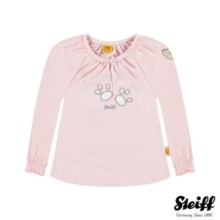 【STEIFF德國精品童裝】長袖T恤衫(長袖上衣)