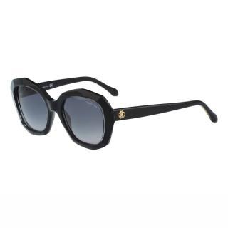 【Roberto Cavalli】-太陽眼鏡(黑色)