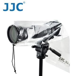 【JJC】RI-5 Camera Rain Protector 相機雨衣套-2PCS/入(一般型)