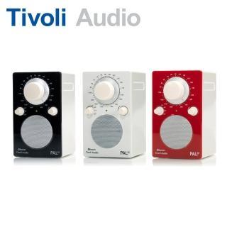 【Tivoli Audio】PAL BT 可攜式藍牙收音機喇叭