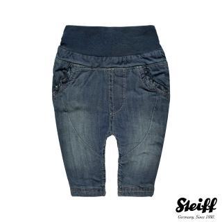【STEIFF德國精品童裝】牛仔休閒褲(褲子)