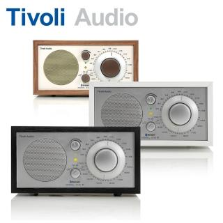 【Tivoli Audio】Model One BT AM/FM 桌上型藍牙喇叭收音機