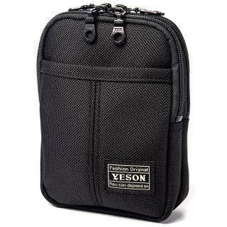 【YESON】14型相機手機工具多功能腰包(MG-683-14)