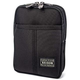 【YESON】18型相機手機工具多功能腰包(MG-683-18)