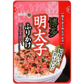 【蒲島】明太子拌飯調味料(25g)