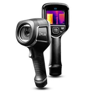 【FLIR】E5紅外線熱像儀
