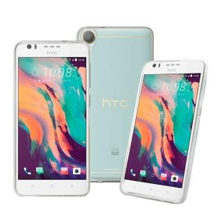 【Metal-Slim】HTC Desire 10 Lifestyle(超薄TPU透明軟殼)