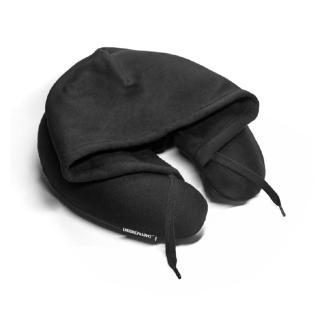 【Hoodie Pillow】連帽充氣枕(三色)