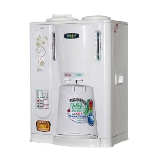 【晶工牌】省電科技溫熱全自動開飲機(JD-3688)