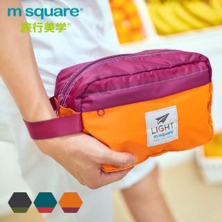 ~M Square~輕量手提收納包