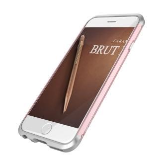 【GINMIC】魅影系列 iPhone 7 PLUS 5.5 航鈦鋁合金邊框