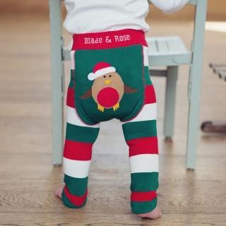【英國Blade & Rose】聖誕款內搭褲(長褲)