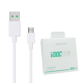 【OPPO】VOOC 原廠USB閃充傳輸充電線 DL118(新版盒裝)