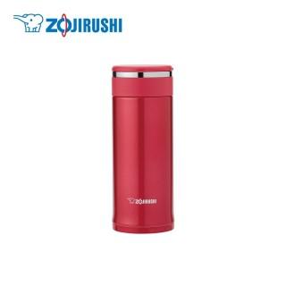 【象印】360ml可分解杯蓋不鏽鋼真空保溫杯(SM-JE36)