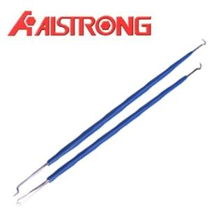 【ALSTRONG】不鏽鋼彈簧鉤JSS-153