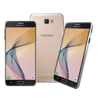 【Metal-Slim】SAMSUNG Galaxy J7 Prime(高抗刮PC透明新型保護殼)