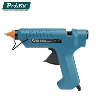 【ProsKit 寶工】熱溶膠槍 大膠條 GK-380A