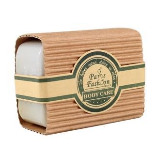 【Paris fragrance巴黎香氛】薰衣草精油手工香皂150g
