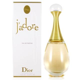 【Dior 迪奧】J'adore 真我宣言 香氛 淡香精 100ml(網路熱賣中)
