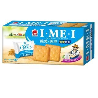 【義美】美味營養餅(205g/盒)