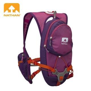 【NATHAN】Intensity-2L 超強水袋背包(苺紅)
