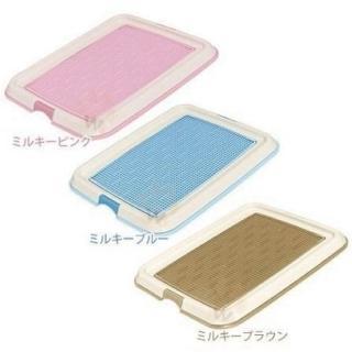【日本IRIS】平面尿盆附格網 TFT650