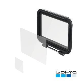 【GoPro】HERO5 Black專用螢幕保護膜(AAPTC-001)