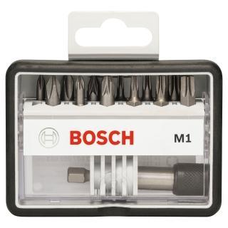 【BOSCH】12支裝螺絲起子頭組