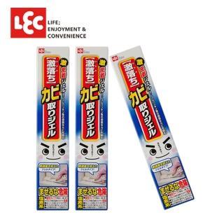 【日本LEC】除黴清潔劑三入組(凝膠劑型30分鐘快速除黴)