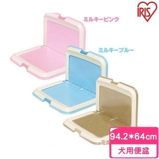 【日本IRIS】對折式狗便盆FT-940