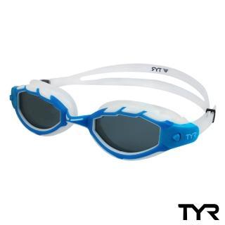 【美國TYR】成人用偏光泳鏡 Tech Pro Polarized(台灣總代理)
