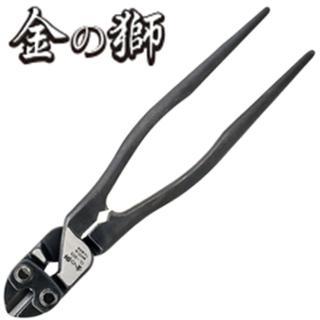 【金獅】)9吋尖尾小鋼剪GL-905