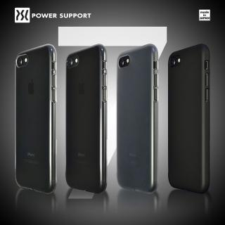 【POWER SUPPORT】iPhone7 Air jacket 超薄保護殼(4.7吋)