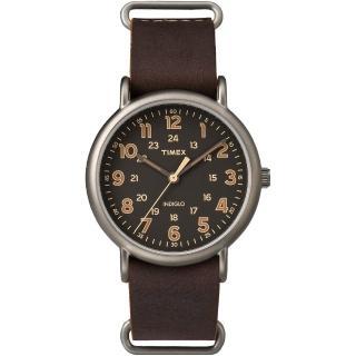 ~TIMEX~時光白皮書 腕錶^(TW2P85800^)