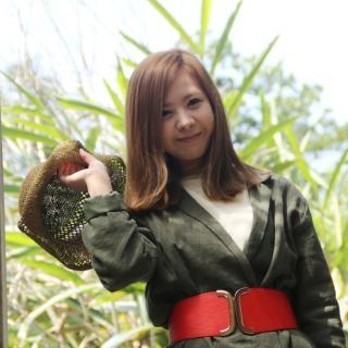 【狐狸姬】貼身弧形金屬腰帶皮帶(二色)