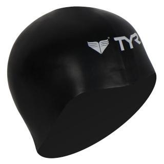 【美國TYR】成人用3D矽膠泳帽 Solid Silicone(台灣總代理)