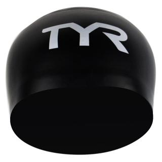 【美國TYR】成人競技用3D矽膠泳帽 Blade Racing Cap(台灣總代理)