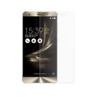 【阿柴好物】ASUS Zenfone3 Deluxe ZS570KL(9H鋼化玻璃保護貼)