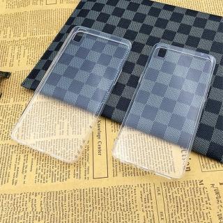 【OPPO】OPPO R9 5.5吋 高質感雙料材質(透明TPU+PC手機殼/保護套)