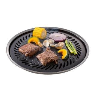 【妙管家】和風燒烤盤-大 HKGP-33(烤盤)