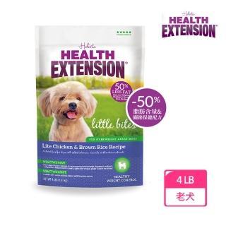 【綠野鮮食】高齡犬/低卡配方-迷你犬-小顆粒4LB/磅(A001A13)