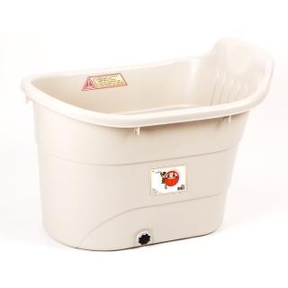 【生活King】省水SPA湯桶/泡澡桶(160公升)